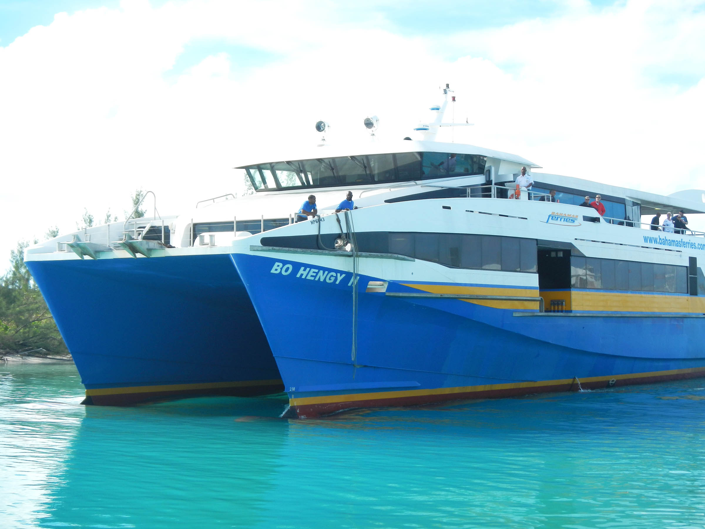 Nassau guided tours and cruises 10best reviews for Nassau fishing charters