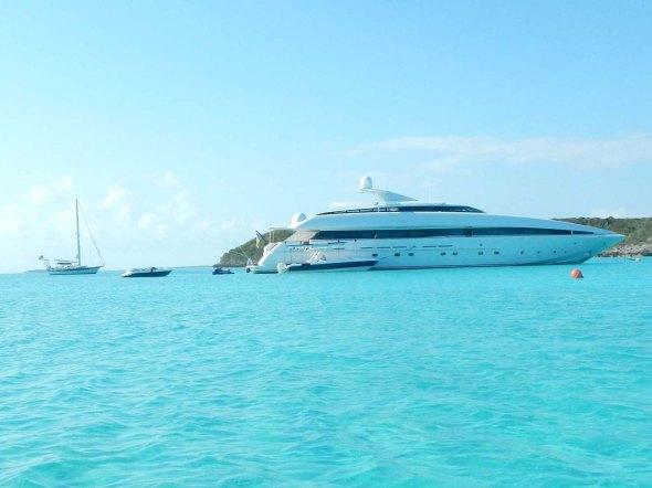 Motor Yacht Adler, google it for details