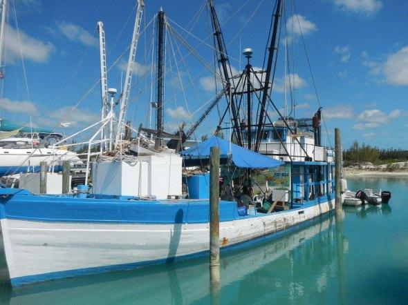 Fishing rig...nice!