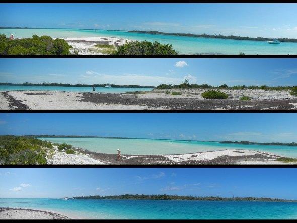 panoramic montage