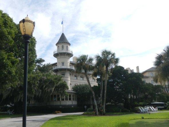 Jekyll Island Club & Hotel