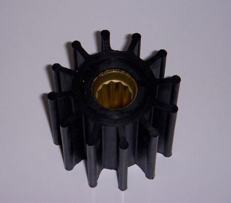 Standard new raw water impeller